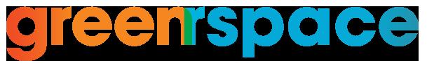 GreenrSpace Logo Small